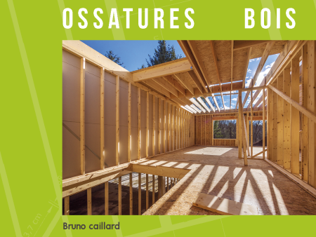Guide de conception des ossatures-bois