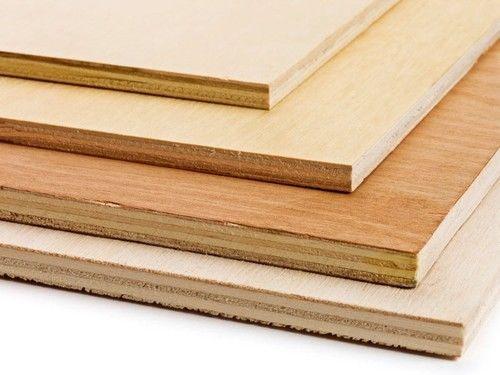 Le contreplaqu les guides de la construction bois - Plaque de contreplaque marine ...
